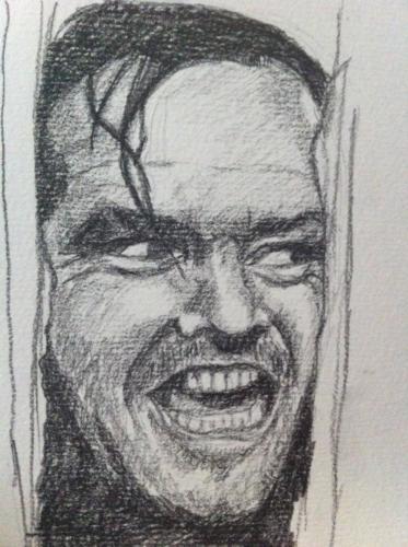 Jack - The Shining