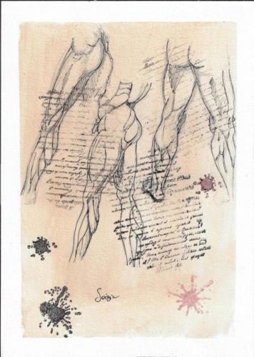 La faute à Da Vinci